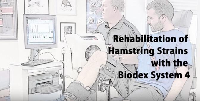 Hamstringsstudier och skadeförebyggande träning